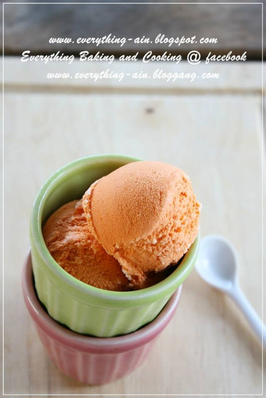 thai tea ice cream recipe (2)