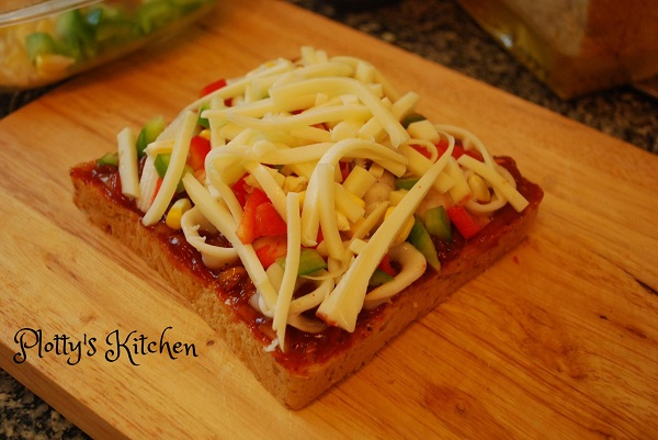 wholewheat pizza recipe (11)