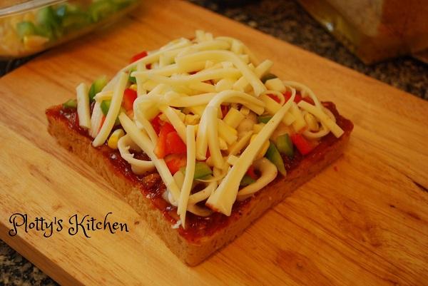 wholewheat pizza recipe (11)