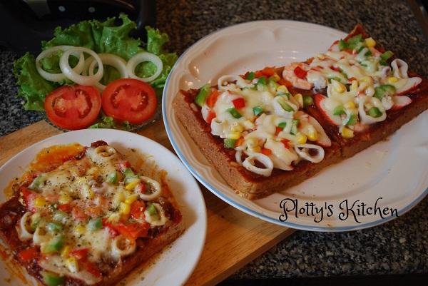 wholewheat pizza recipe (12)