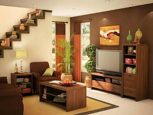 15 ideas for living room decorating (4)