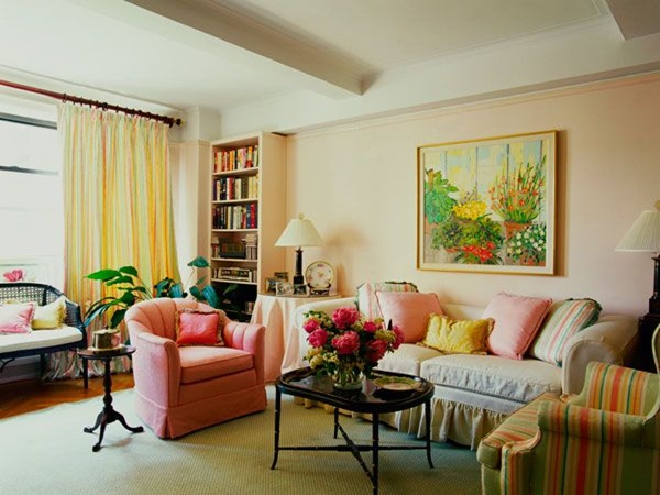 15 ideas for living room decorating (8)