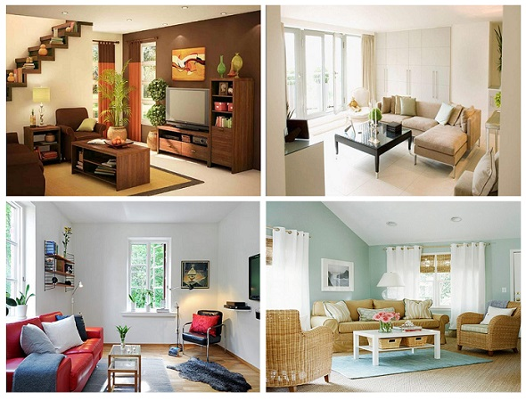 15 ideas for living room decorating cover