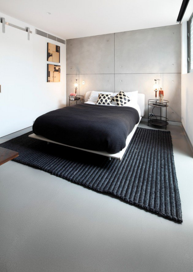 15 industrial bedroom ideas (1)