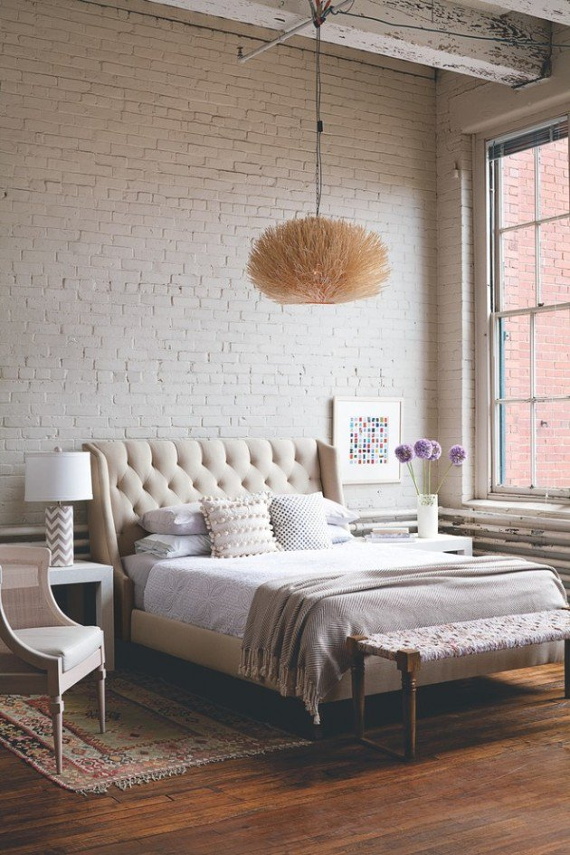 15 industrial bedroom ideas (10)