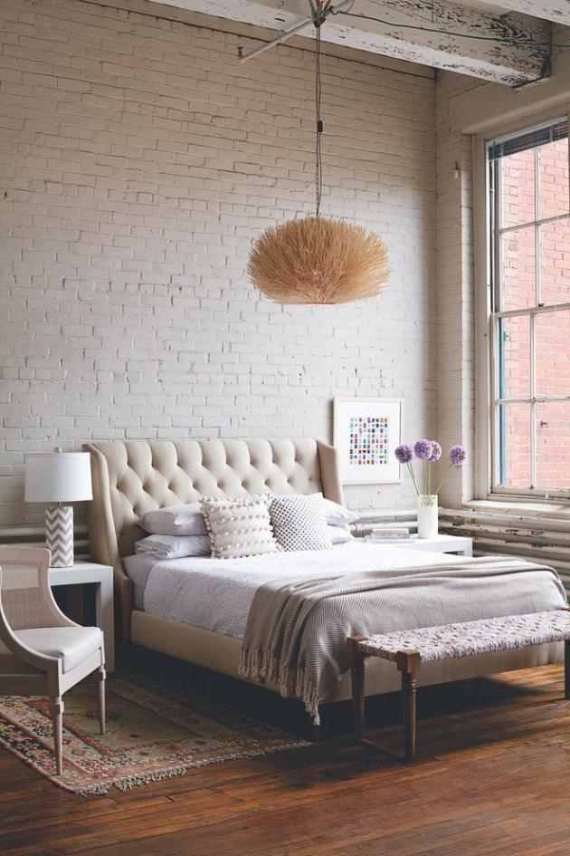 15 industrial bedroom ideas (10)