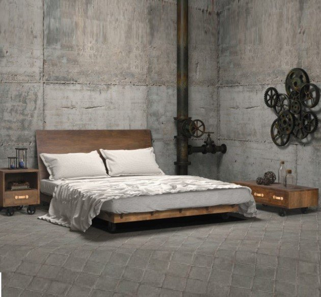 15 industrial bedroom ideas (13)