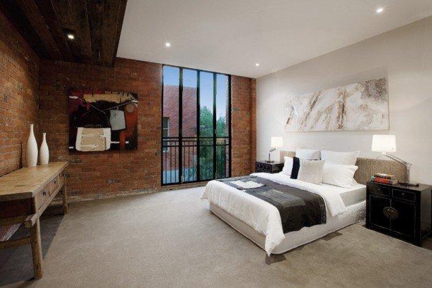 15 industrial bedroom ideas (2)