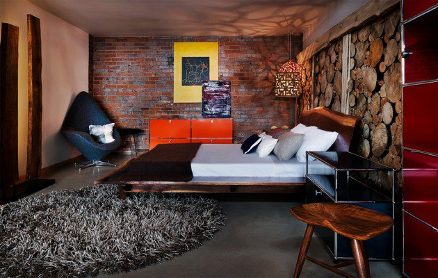 15 industrial bedroom ideas (6)