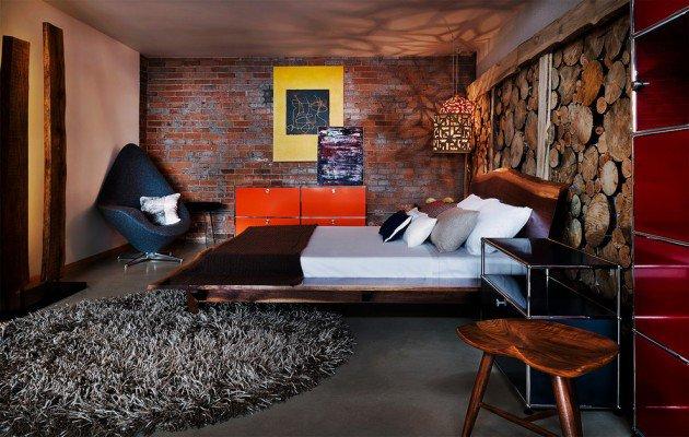 15 industrial bedroom ideas (6)