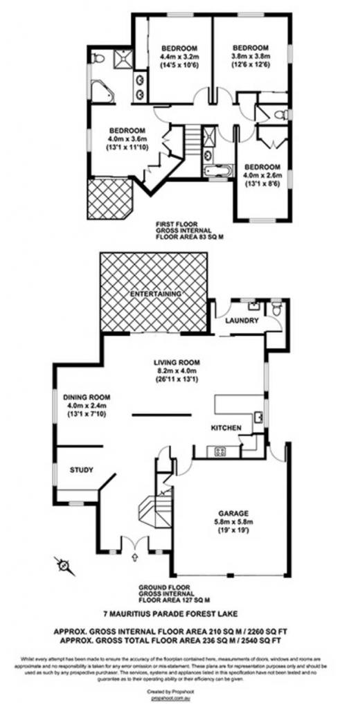 2 storied contemporary perfect arranged house (12)