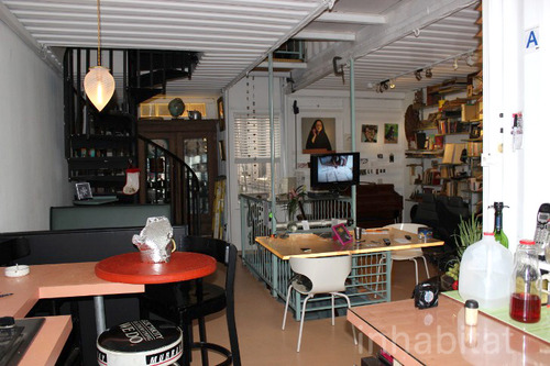 3 storied container house in new york (10)