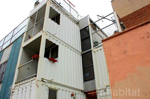 3 storied container house in new york (29)