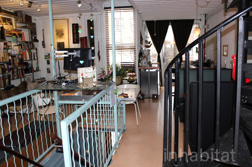 3 storied container house in new york (4)