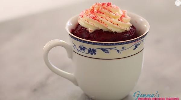 5 microwave mug cake recipe (4)