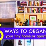 6 แนวทาง จัดสรรพื้นที่ สำหรับบ้านหลังน้อยโดยเฉพาะ