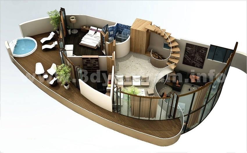 8 modern 3d floor plans (2)