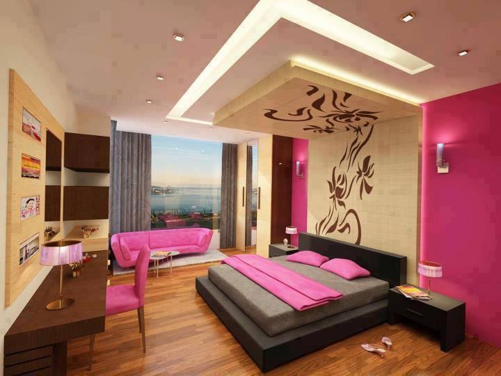 9 stunning elegant bedroom ideas (1)