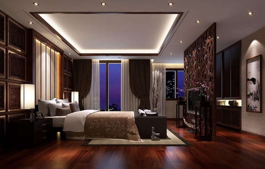 9 stunning elegant bedroom ideas (3)