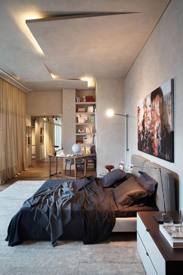 9 stunning elegant bedroom ideas (4)