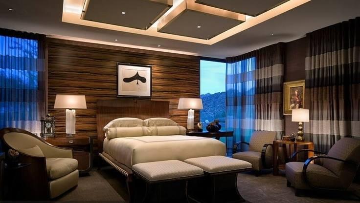 9 stunning elegant bedroom ideas (8)