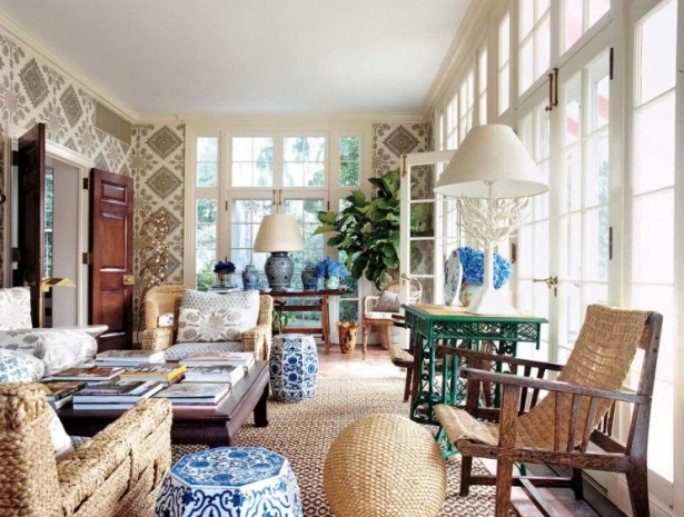decorating semi-outdoor living room ideas (1)