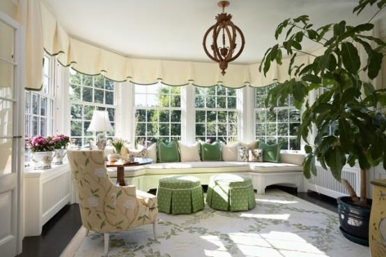 decorating semi-outdoor living room ideas (3)
