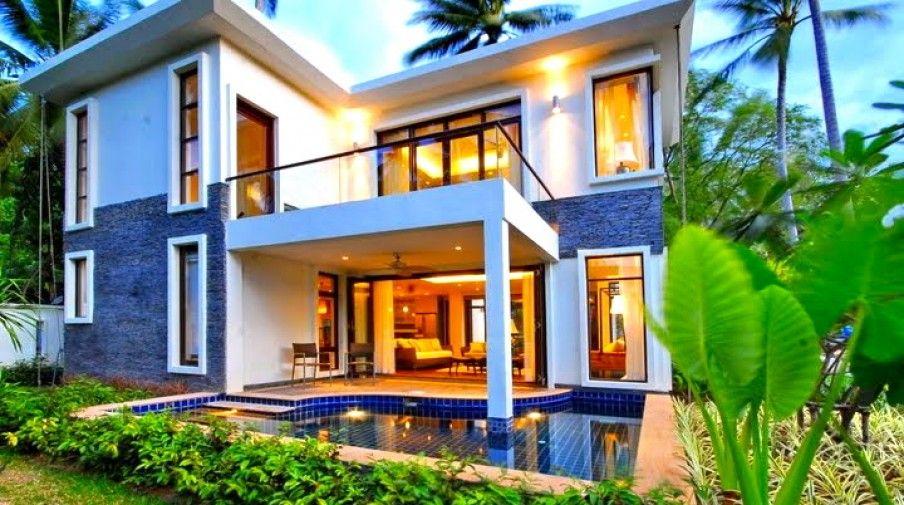 elegant spacious modern house (1)