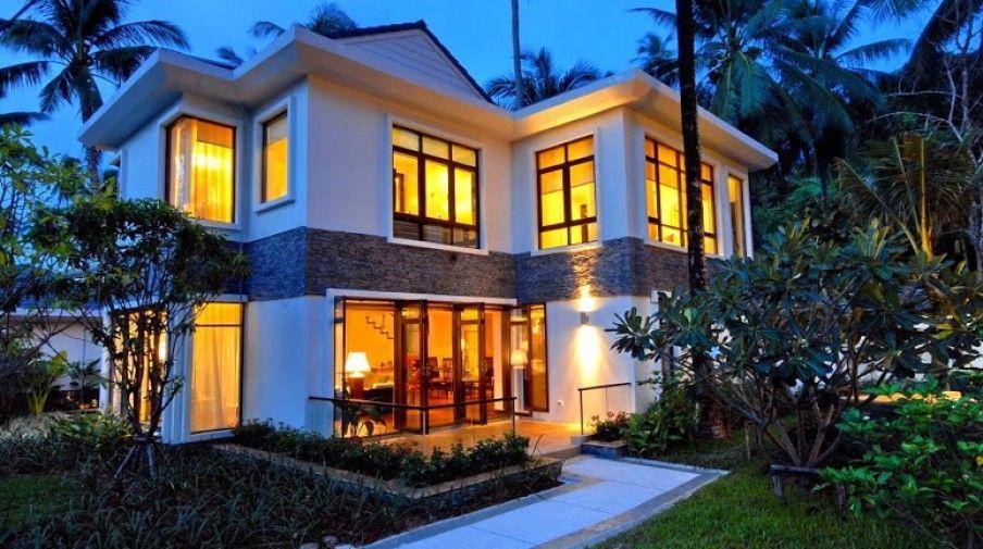 elegant spacious modern house (2)