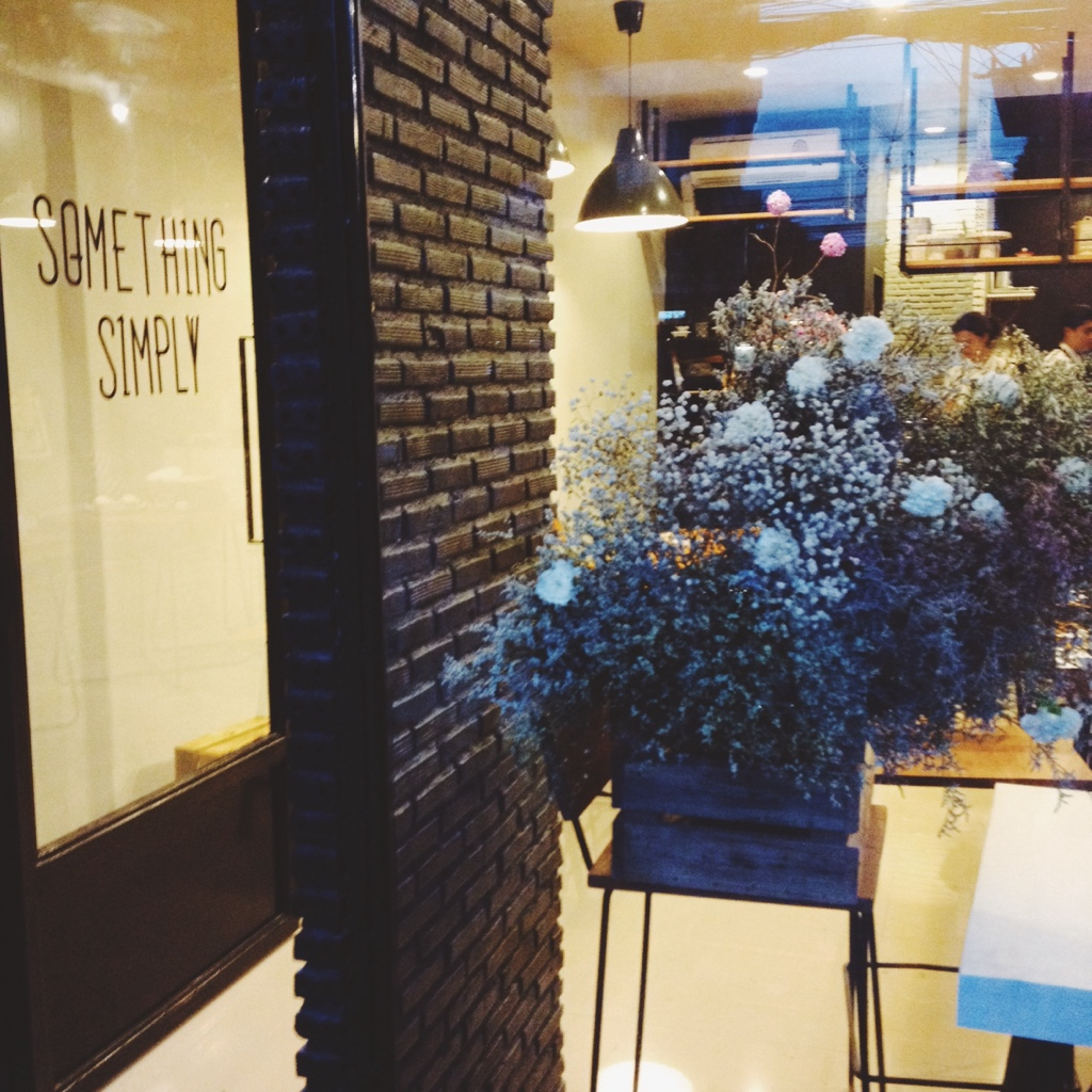 something simply cafe review (3)