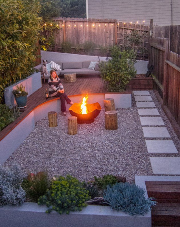 16-Captivating-Modern-Landscape-Designs-For-A-Modern-Backyard-14-630x793