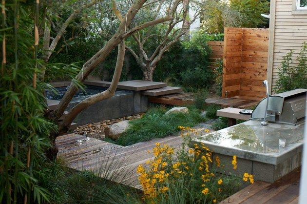 16-Captivating-Modern-Landscape-Designs-For-A-Modern-Backyard-16-630x418