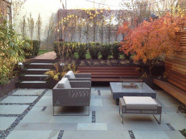16-Captivating-Modern-Landscape-Designs-For-A-Modern-Backyard-8-630x472