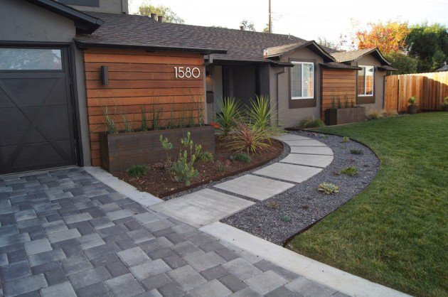 16-Captivating-Modern-Landscape-Designs-For-A-Modern-Backyard-9-630x418