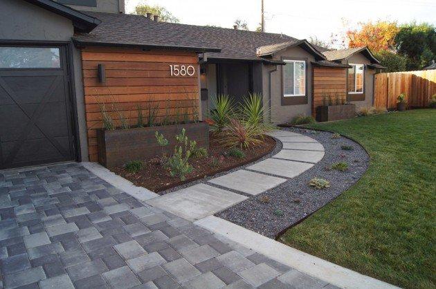 16-Captivating-Modern-Landscape-Designs-For-A-Modern-Backyard-9-630x418