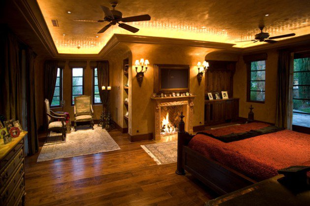 18-most-astonishing-bedroom-ceiling-designss (12)
