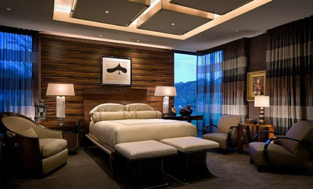 18-most-astonishing-bedroom-ceiling-designss (6)