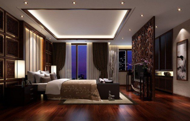 18-most-astonishing-bedroom-ceiling-designss (8)