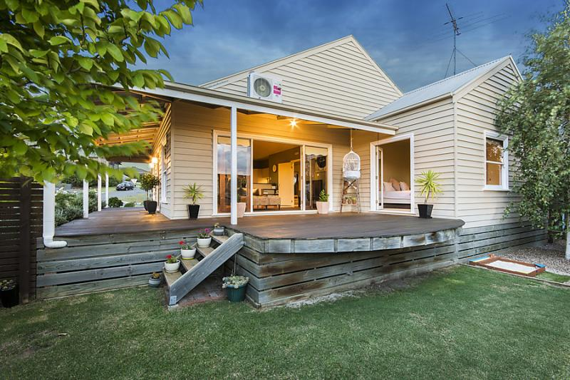 2 bedroom charming natural ambiance house  (9)