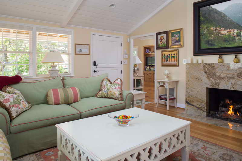 2 bedroom contemporary cottage (4)