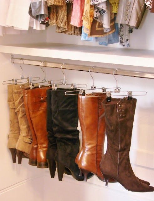 22 life changing storage ideas for small rooms (12)