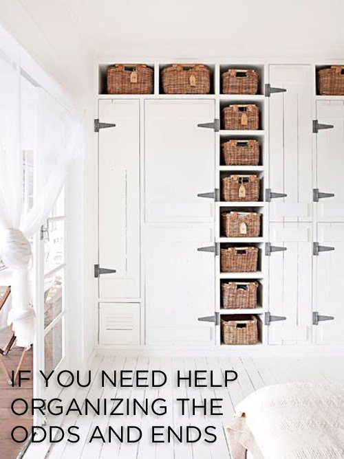 22 life changing storage ideas for small rooms (14)