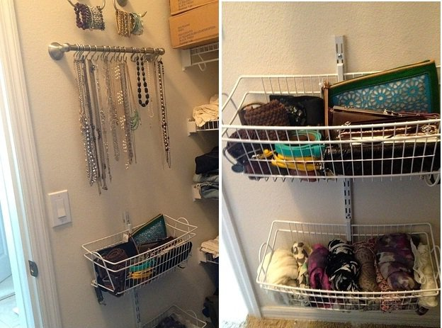 22 life changing storage ideas for small rooms (16)