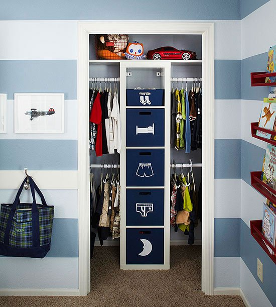 22 life changing storage ideas for small rooms (20)