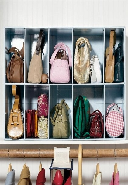 22 life changing storage ideas for small rooms (4)