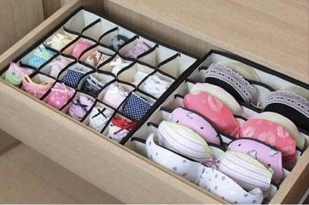 22 life changing storage ideas for small rooms (9)