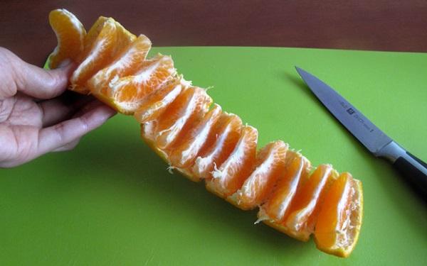 3 easy steps to peel orange (1)
