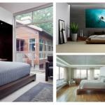 15 ห้องนอนสไตล์โมเดิร์น – มินิมอล สร้างความโดดเด่นด้วยการตกแต่งภายในเรียบๆ