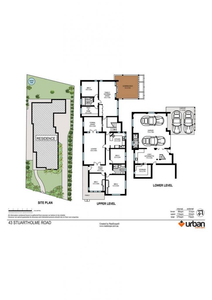 brick 4 bedroom family house (15)