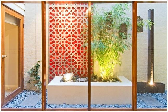 decorate house with bamboo (14)